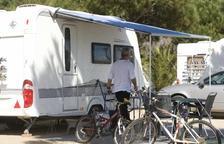 Els càmpings de Tarragona ja poden fer spàs i millorar les instal·lacions