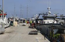 Pesca interpuso seis multas a los pescadores tarraconenses en el 2018
