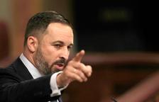 Vox amenaça de portar Sánchez als tribunals si fa passos en favor de la plurinacionalitat