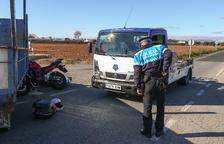 Tarragona, cinquena província amb més morts a la carretera el 2018