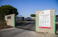 Els particulars només poden descarregar a la deixalleria de Tarragona un cop al dia