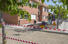 En marxa les obres de renovació i millora a l'Escola Mossèn Ramon Bergadà de Constantí
