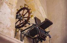 Tarragona estrena campanes i matraques