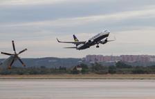 Ryanair implanta a Reus els vols amb escala i enllaça amb Itàlia i Grècia
