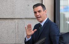 Sánchez anuncia una oferta a los partidos en un plazo de 48 horas después del 10-N para formar gobierno en un mes