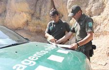 Tanquen els accessos a la Serra de Montsià i a la de Cardó – el Boix per l'elevat risc d'incendi