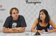 La CUP no entra per ara al govern de Tarragona però deixa la porta oberta a un acord