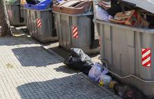 Només el 30% de la brossa generada a Reus se separa per reciclar
