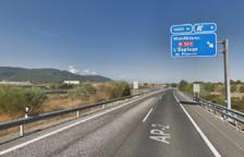 Las cámaras de Reus y Valls reclaman que no se cambie el tramo bonificado para camiones de la AP-2