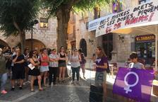 Els bastoners de Montblanc permetran l'entrada de dones