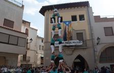 Els Castellers de Sant Pere i Sant Pau suspenen una diada a La Fatarella per un malentès de l'Ajuntament