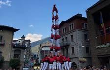 La Joves de Valls converteix Andorra en nova plaça de 9