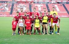 El Nàstic perd contra el Real Zaragoza el XI Trofeu Ciutat de Tarragona