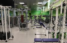El Pavelló Olímpic de Reus ampliarà les seves sales per fer activitats dirigides