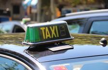 Queixes dels usuaris per la manca de resposta del servei de taxi a Altafulla