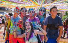 La Fiesta Mayor de Bonavista celebra el 50º aniversario de su AAVV