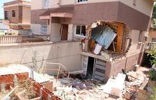 Calafell engegarà al setembre un pla per combatre l'ocupació il·legal d'habitatges