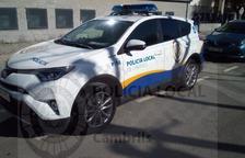Detenido en Cambrils después de una persecución por conducir con un permiso albanés falso
