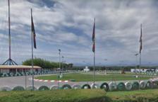 Una noia russa de 14 anys ferida després de topar amb un kart a Salou