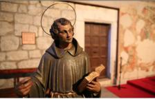 L'Arboç ofereix la possibilitat de ser portant de Sant Julià durant la Cercaviala del diumenge