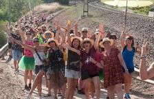 La 36a Setmana de la Joventut de Vimbodí i Poblet recull un gran nivell de participació