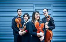 Torna la 'Música als Jardins' al Museu Pau Casals del Vendrell