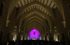 El concert 'Stabat Mater' obre el VII Festival de Música Antiga de Poblet