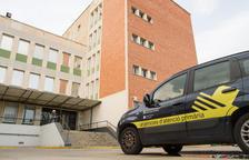 USITAC denuncia la pèrdua de 50 hores setmanals de neteja al CAP Sant Pere