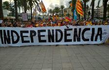 Sumem, PP, Cs i PSC acorden limitar els espais on fer manifestacions a Salou