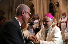 El arzobispo Joan Planelles firma una veintena de nuevos nombramientos