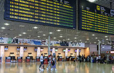 El 93% del turisme que entra per l'Aeroport de Reus és anglès, irlandès i belga