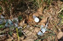 El Camp de Tarragona es la región catalana con más inicios de tratamientos por heroína