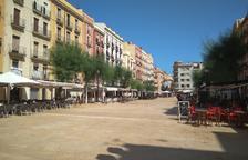 El PSC de Tarragona tilda de «criminalización» al sector las multas a las terrazas