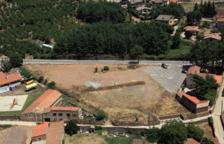 Prades presenta el projecte d'un complex residencial per a la gent gran