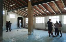 Promueven viviendas asequibles en viejos inmuebles del centro histórico de Valls