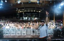 Més de 1.800 persones a La Pobla Summer Festival