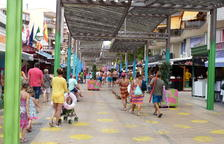 L'Ajuntament de Salou engega una campanya d'inspecció de comerços
