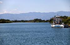 Un estudi certifica que rius com l'Ebre pateixen els efectes indesitjats de la millora en la depuració de les aigües