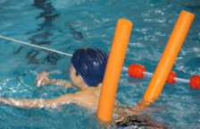 Les inscripcions als cursos de natació d'hivern de la Torre s'obriran el 18 de setembre