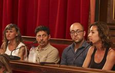L'afer del càrrec de Cultura complica l'entrada de la CUP al govern de Tarragona