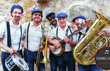 Stromboli Jazz Band viaja a Polonia