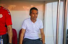 Xavi Bartolo: «L'actitud de la segona meitat ha estat diferent»