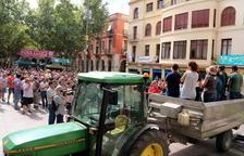 Unió de Pagesos fa una crida a la participació a la vaga dels viticultors del Penedès