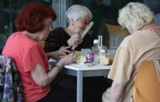 Aproven cinc noves places privades al centre de dia per a gent gran d'Amposta