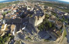 Sacan a licitación la museización de los silos medievales del Castell de Calafell