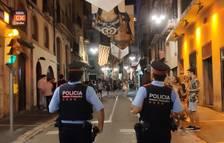 Pare i fill patrullant junts per Sant Magí: un somni complert