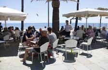 Una turista francesa denuncia una agressió sexual múltiple a Platja d'Aro