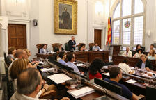 L'al·legació d'un particular retarda l'aprovació del pressupost de l'Ajuntament de Reus