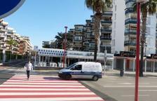 El passeig Jaume I de Salou limitarà la velocitat a 30 km/h