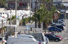 Una vendrellenca de 26 anys mor apunyalada en un local d'oci del Port Olímpic de Barcelona